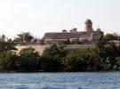 Fortaleza de Jagua en Cienfuegos