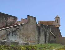 Castillo de San Antonio de la Eminencia en Cumaná