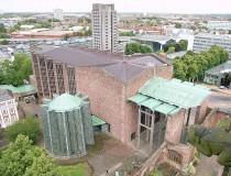 Catedral de San Miguel en Conventry