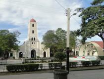Catedral de Santa Catalina de Ricci en Guantánamo