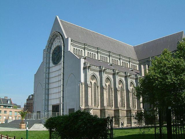 Catedral de Lille
