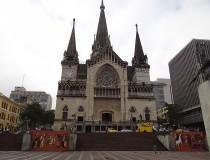 Catedral Basílica de Nuestra Señora del Rosario de Manizales