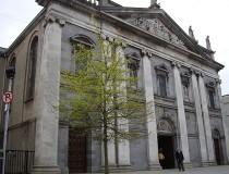 Catedral de la Santísima Trinidad de Waterford