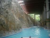 Cave Bath en Miskolc