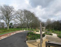 Dartmouth Park en West Bromwich