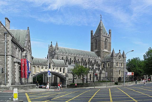 Castillo de Drimnagh en Dublín