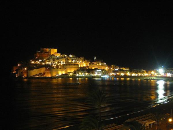 El Festival Internacional de Jazz de Peñíscola traerá este género a la ciudad del Papa Luna