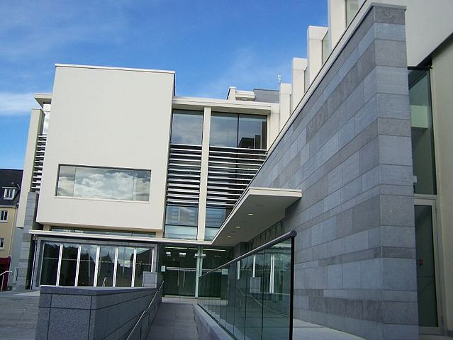 Museo de la ciudad de Galway