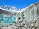 Laguna de Llaca en Huaraz