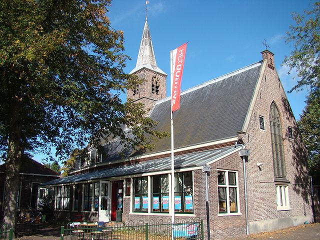 Museo Het Dolhuys en Haarlem