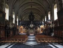 Iglesia de Santa Ana en Brujas