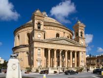 Iglesia de la Asunción de Nuestra Señora de Mosta
