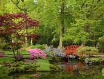 Jardín Japonés de La Haya