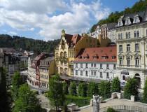 Museo Moser en Karlovy Vary