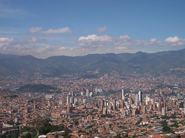 Museo del Agua en Medellín