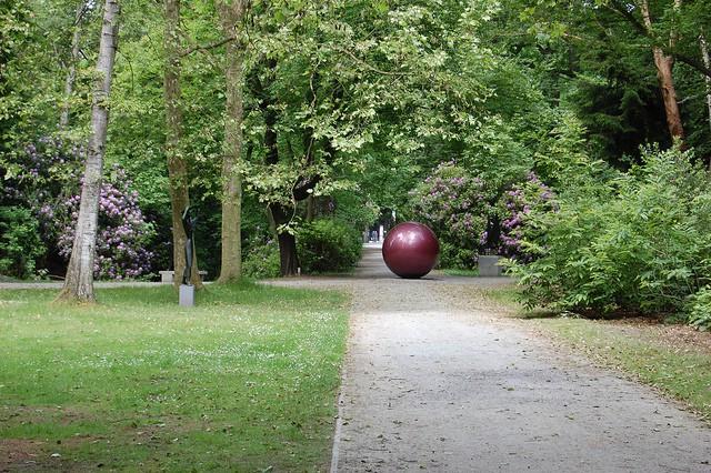 MiddelHeim, museo al aire libre en Amberes