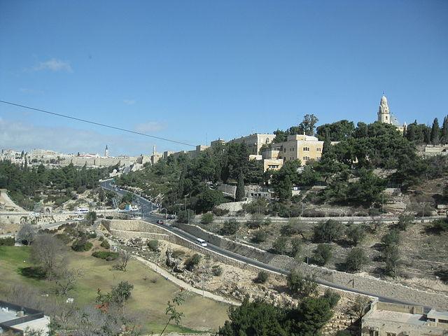 Museo David Palombo en Jerusalén