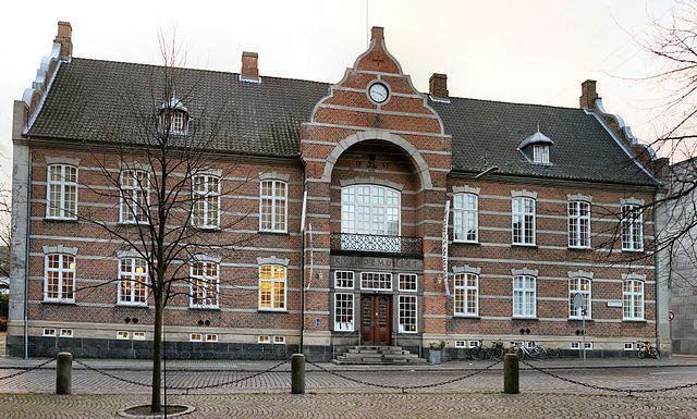 Museo de la Mujer en Aarhus