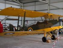 Museo de la Aviación de Malta
