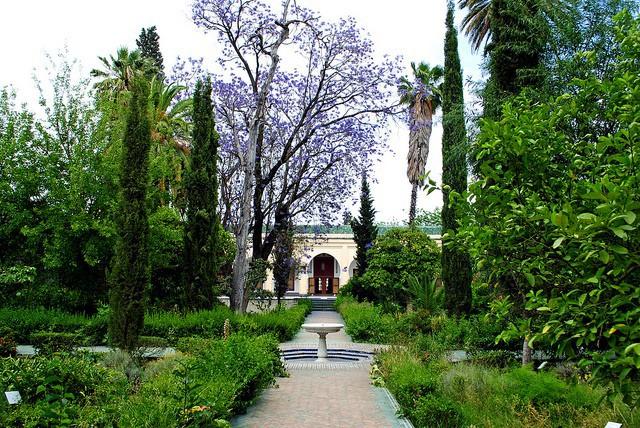 Museo Batha en Fez