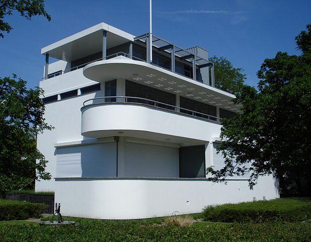 Museo Chabot en Rotterdam