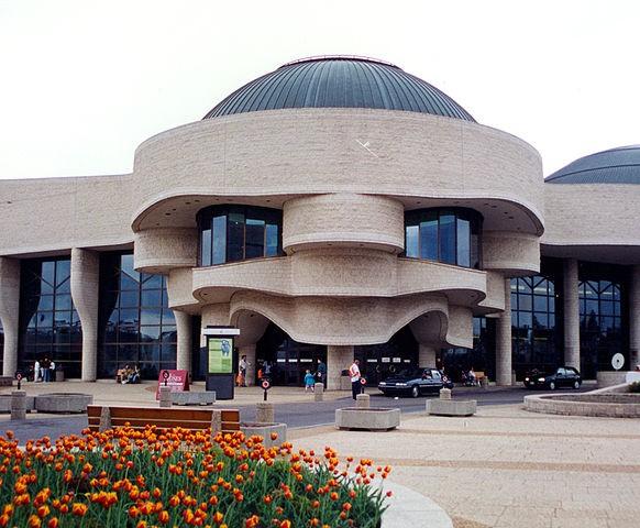 Museo Canadiense de la Civilización