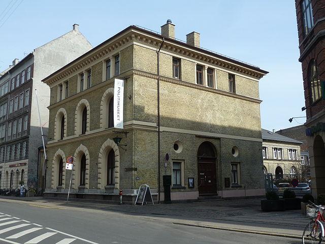 Museo de la Policía de Dinamarca