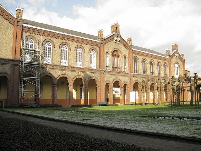 Museo del Dr. Guislain en Gante
