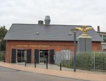 Museo del Ferrocarril de Odense