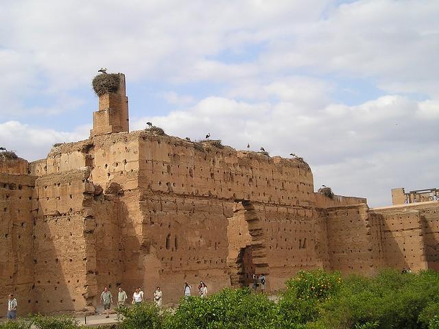 Museo de Fotografía y Artes Visuales de Marrakech