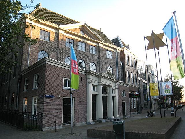 Museo Histórico Judío en Ámsterdam