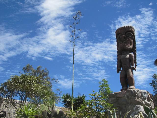 Museño Intiñan en Quito