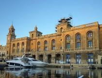 Museo Marítimo de Vittoriosa en Malta