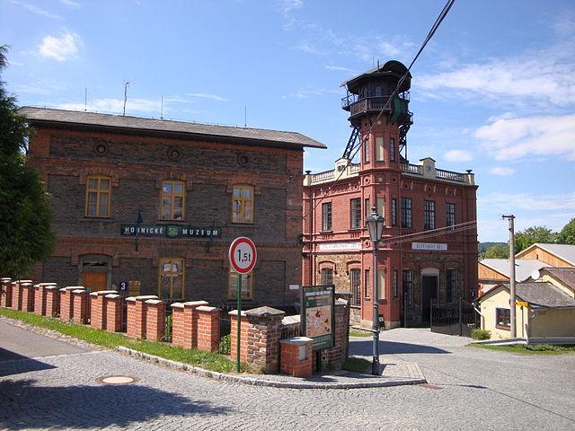 Museo de la Minería Pribram