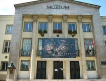 Museo Ottó Herman en Miskolck