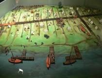 Museo Vikingo de Ribe