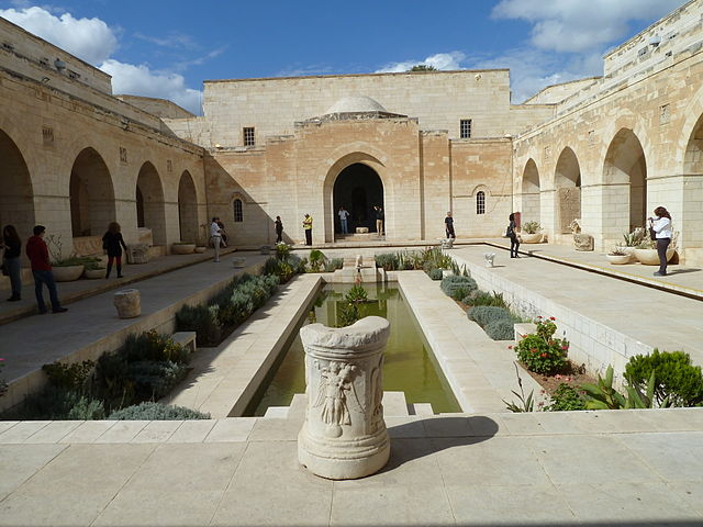 Museo Rockefeller en Jerusalén