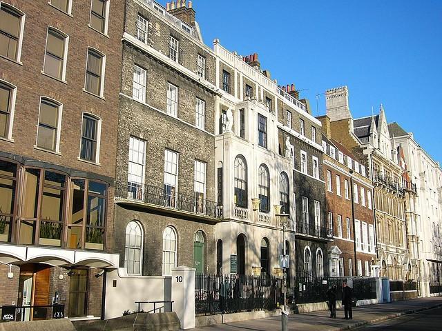 Museo Soane en Londres