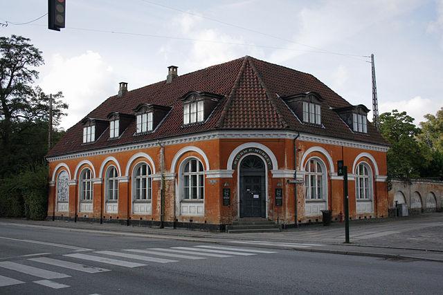 Museo Storm P en Copenhague