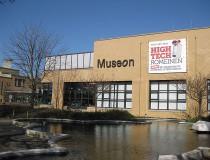 Museon, museo científico en La Haya