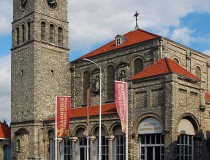 Iglesia de Piedra en Eindhoven