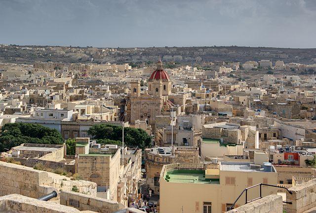 Museo del Folklore en Rabat