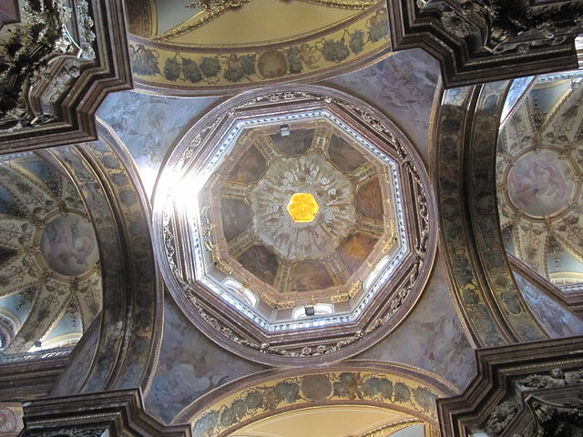 Iglesia de San Miguel en Olomouc