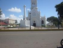 Catedral de San Pedro Apóstol de San Pedro de Macorís
