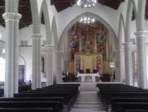 Iglesia de San Simón en Maturín