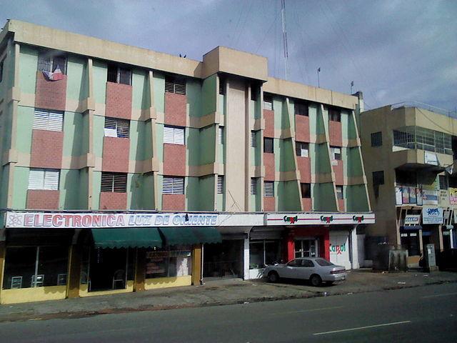 Museo Casa Duarte en Santo Domingo
