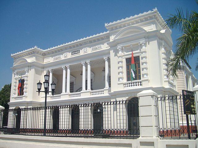 Teatro Municipal de Valencia