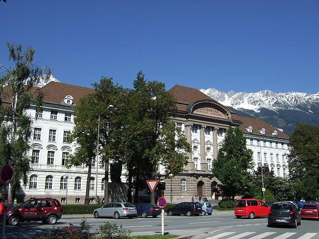 Museo de Anatomía de Innsbruck