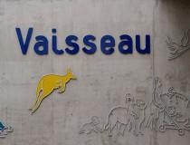 Museo Le Vaisseau en Estrasburgo
