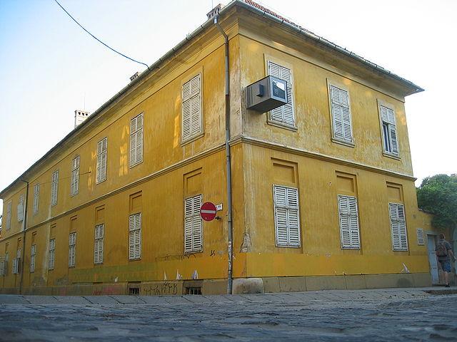 Museo Vasarely en Pécs